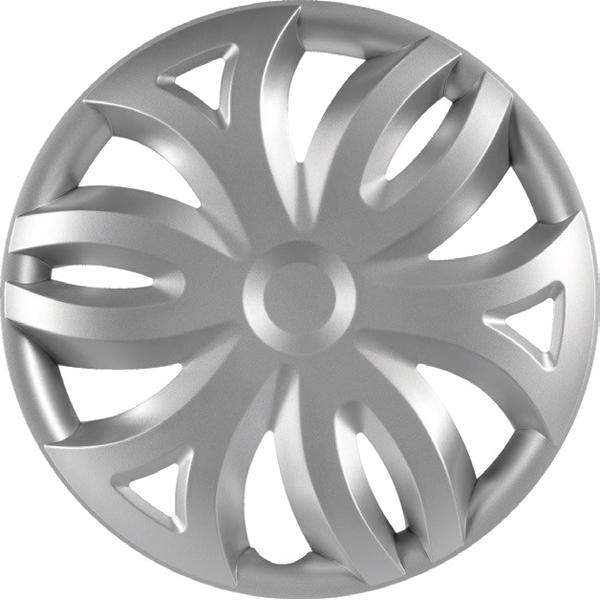 """Dísztárcsa 13"""" Lotus Silver"""