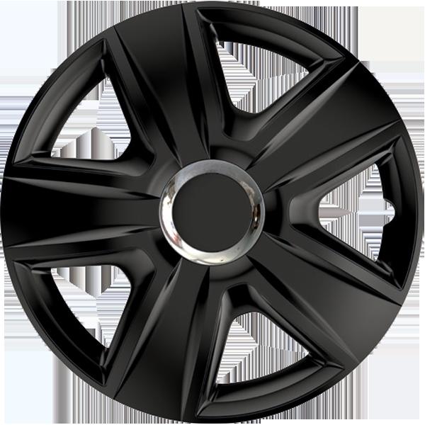 """Dísztárcsa 13"""" Esprit Ring Chrome Black"""