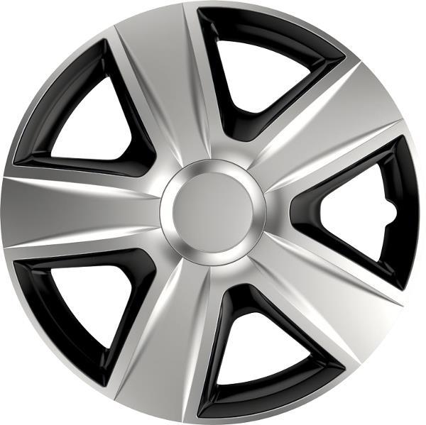 """Dísztárcsa 13"""" Esprit Silver & Black"""