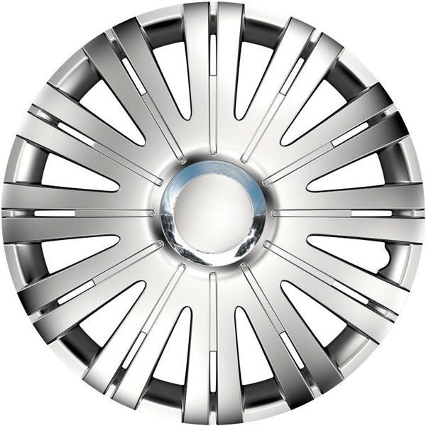 """Dísztárcsa 13"""" Active Ring Chrome Silver"""