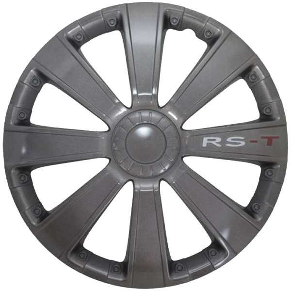 """Dísztárcsa 13"""" RST"""