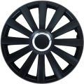Dísztárcsa 17 Spyder Pro Black (KC)