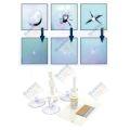 Üvegjavító (szélvédő sérüléseinek korrigálásához)