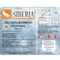 Szélvédőmosó, SIBERIA, téli, -40°C, 2l PET