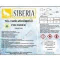 Szélvédőmosó, SIBERIA, téli, -20°C, 2l PET