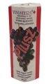 VINISEERA® Plusz Kékszőlőmag és -héj mikroőrlemény keveréke (150 g)