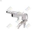 Levegő fúvó pisztoly, fém, 3-6 BAR (KC)
